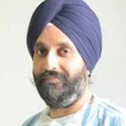Dr. Karanjit Singh Narang