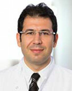 Dr. Assoc. Prof. Sami  Sökücü