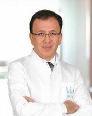 Dr. Prof. Semih Ayan