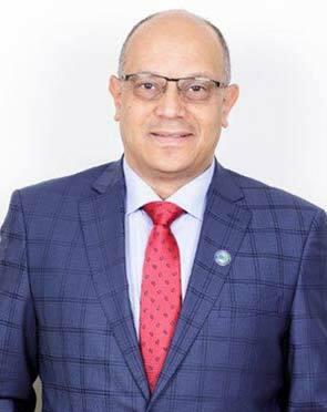 Dr. Yasser Menaissy