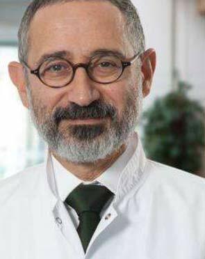 Dr. Prof. Metin  Çakmakçı