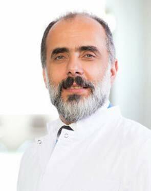 Dr. Prof. Halil Alış