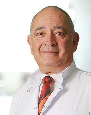 Dr. Prof. H. Barbaros Kinoğlu