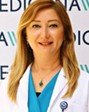 Dr. Dr. Aysun   Laçin
