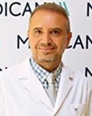 Dr. Professor Ceyhun  Numanoğlu