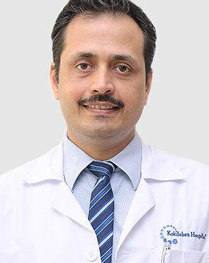Dr. Anil Behl Sabharwal