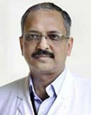 Dr. Shaleen Aggarwal