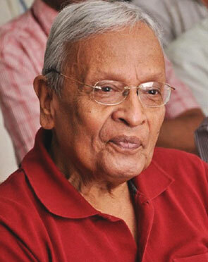 Dr. A K Banerji