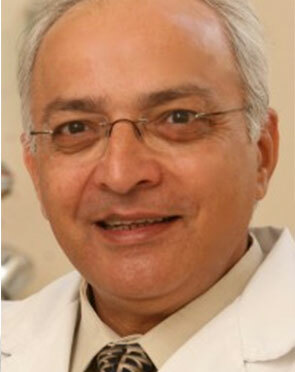 Dr. Rajesh Kumar  Ahlawat