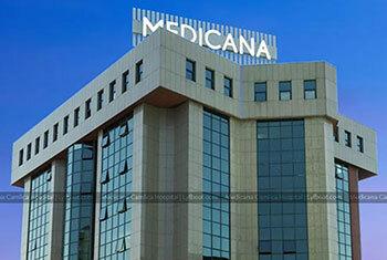 Medicana Camlica Hospital