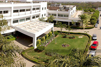 Indian Spinal Injuries Centre