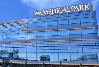 VM Medical Park Florya Hospital