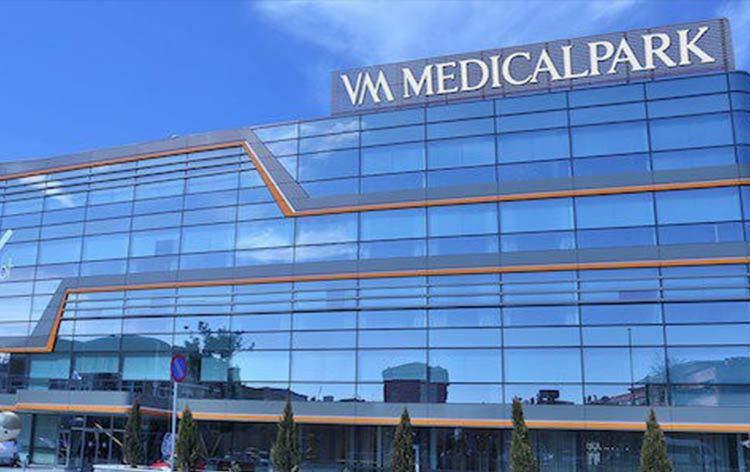 Max Super Specialty Hospital, Delhi