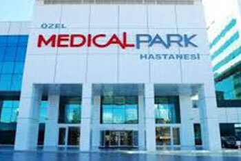 BAU Medical Park Göztepe