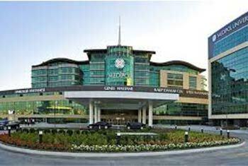 Medipol University Hospital