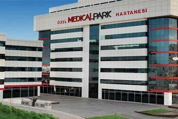 Medical Park Samsun Hospital