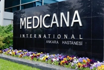Medicana International Ankara Hospital