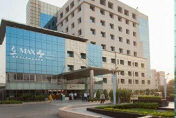 Max Hospital Vaishali