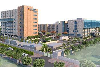 Sarvodaya Hospital