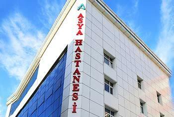 Asya International Hospital