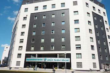 Hannibal International Clinic