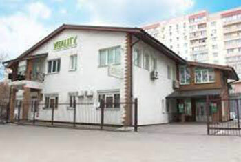 Vitality Medical and Research Center