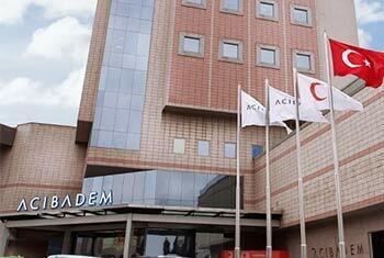 Acibadem Bakirkoy Hospital
