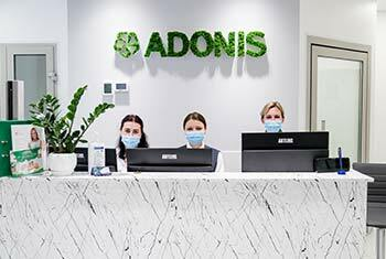 Adonis Beauty Centre of Plastic Surgery and Cosmetology
