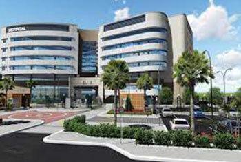 Elite Hospital, Alexandria
